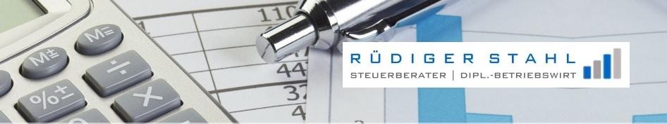 Logo Rüdiger Stahl