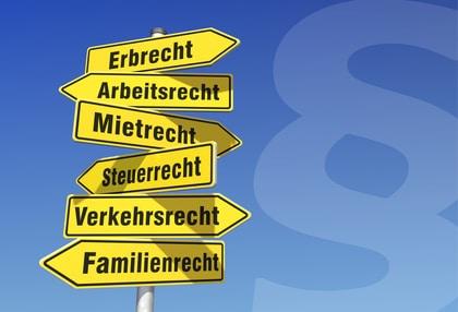 rechtsgebiete privatrecht und ffentliches recht - Offentliches Recht Beispiele
