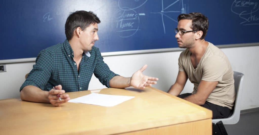 mündliche Prüfung für Steuerfachangestellte