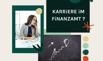 Was du über eine Karriere im Finanzamt wissen solltest